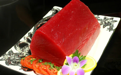 The Importance of High Quality Frozen Tuna Loin CO