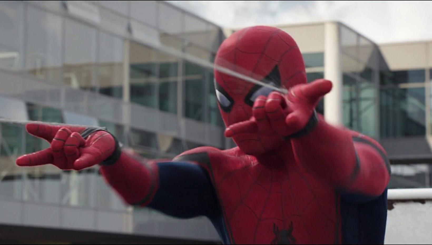 Divulgado prévia de Homem-Aranha: De Volta ao Lar, trailer completo sai amanhã