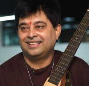 Jeet Ganguly Wiki