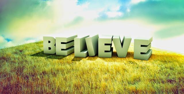 niềm tin in bao bì
