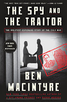 Guest Review: The Spy and the Traitor