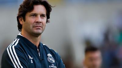 RMC: «Реал» объявит об отставке Солари и назначении Зидана в 20:00
