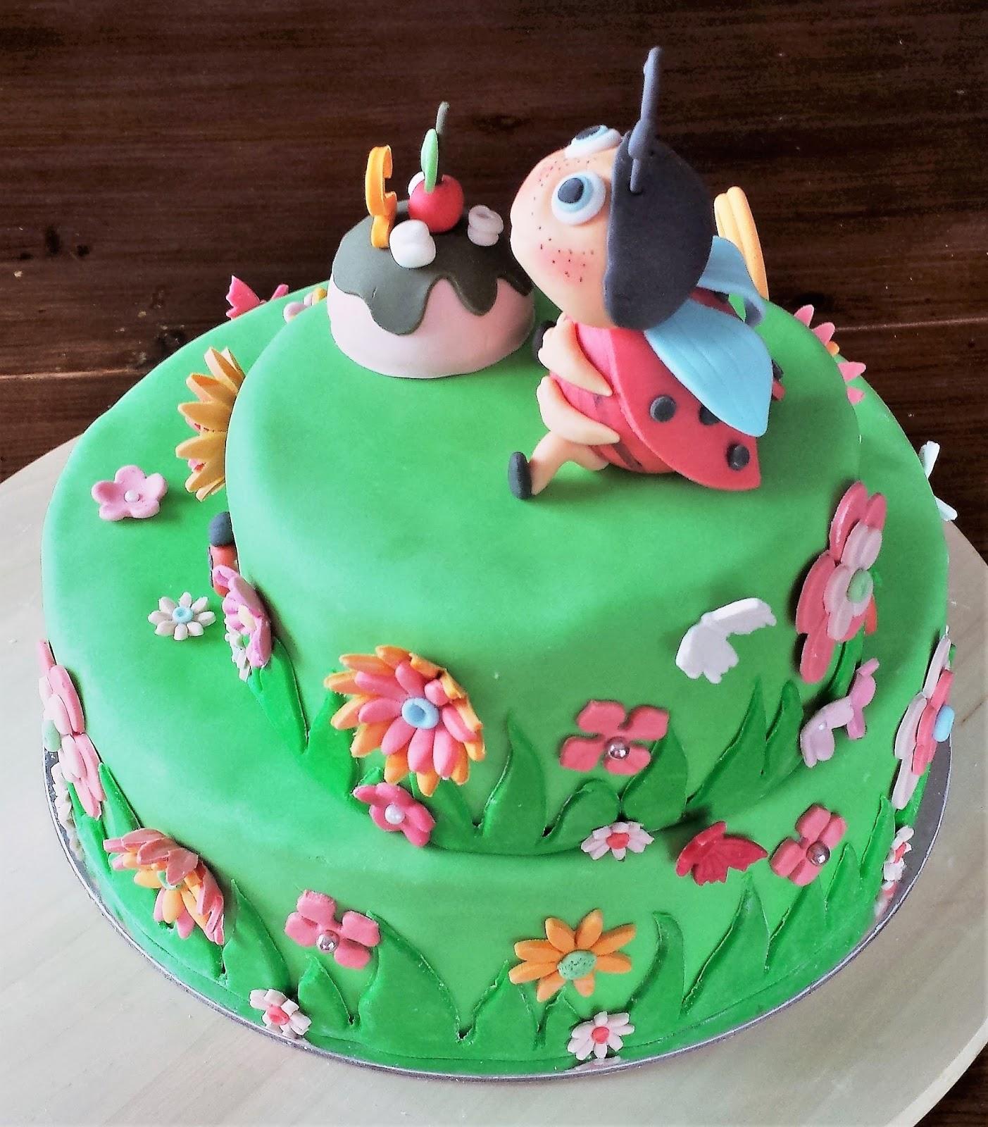 Marienkafer Kuchen Rezept Marienkafer Party Kindergeburtstag Sweet