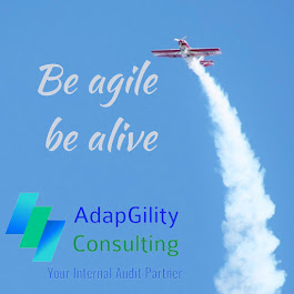 Be Agile,Be Alive