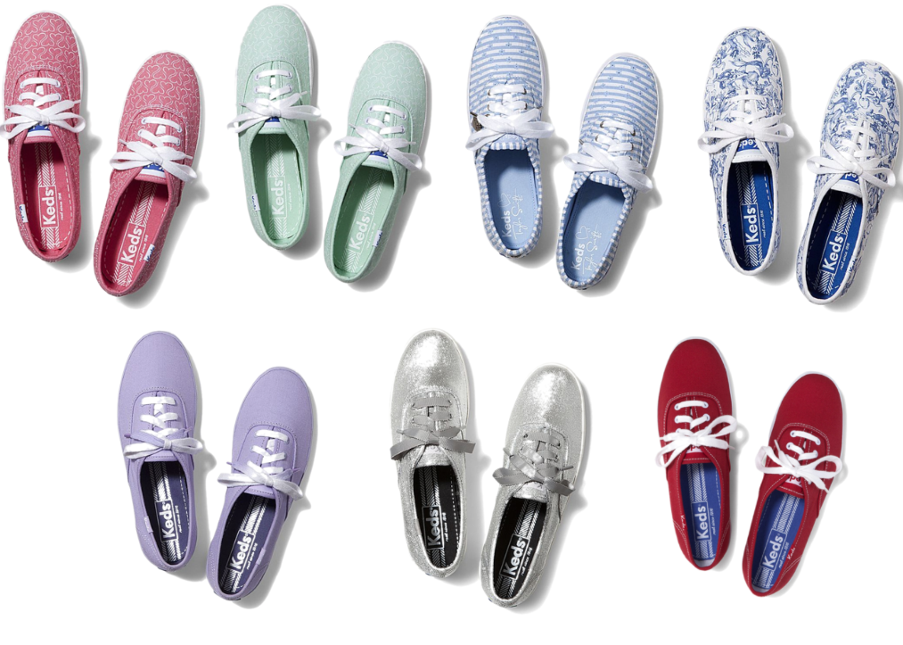 cute keds sneakers