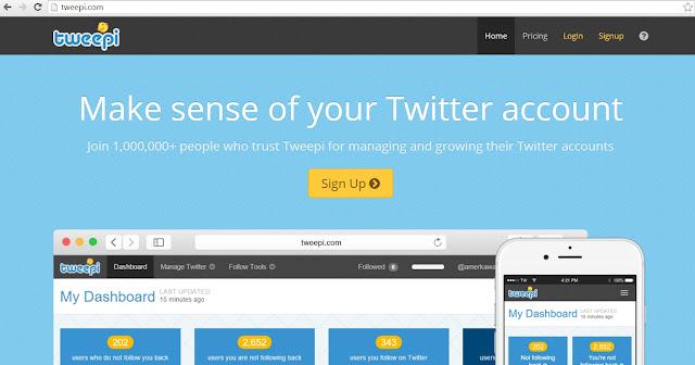 Cara Memperbanyak Followers Twiter dengan Mudah dan Cepat