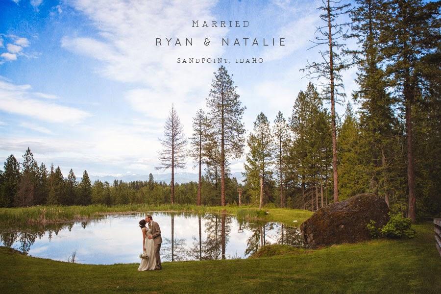 Amy Galbraith Photography Blog Seattle Wedding Photographer Jackson Hole Sandpoint An Intimate Rustic Idaho