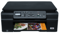 DCP-J152W BROTHER DOWNLOAD DRIVER