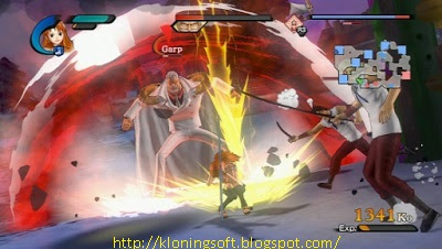 Free Download One Piece Pirate Warriors 3 Repack Black Box For PC