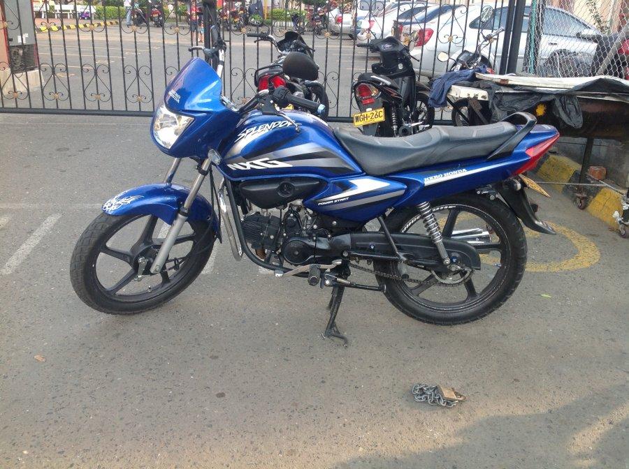 Hero Honda Motorcycle Dealers In Sri Lanka