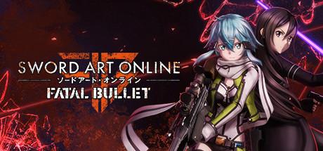 Sword Art Online Fatal Bullet Cracked [CPY] Free Download - www.redd-soft.com