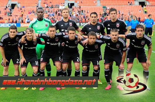 Soi kèo Nhận định bóng đá Washington D.C. United vs Houston Dynamo www.nhandinhbongdaso.net