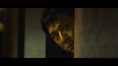 movie Shinjuku Incident - Jackie Chan