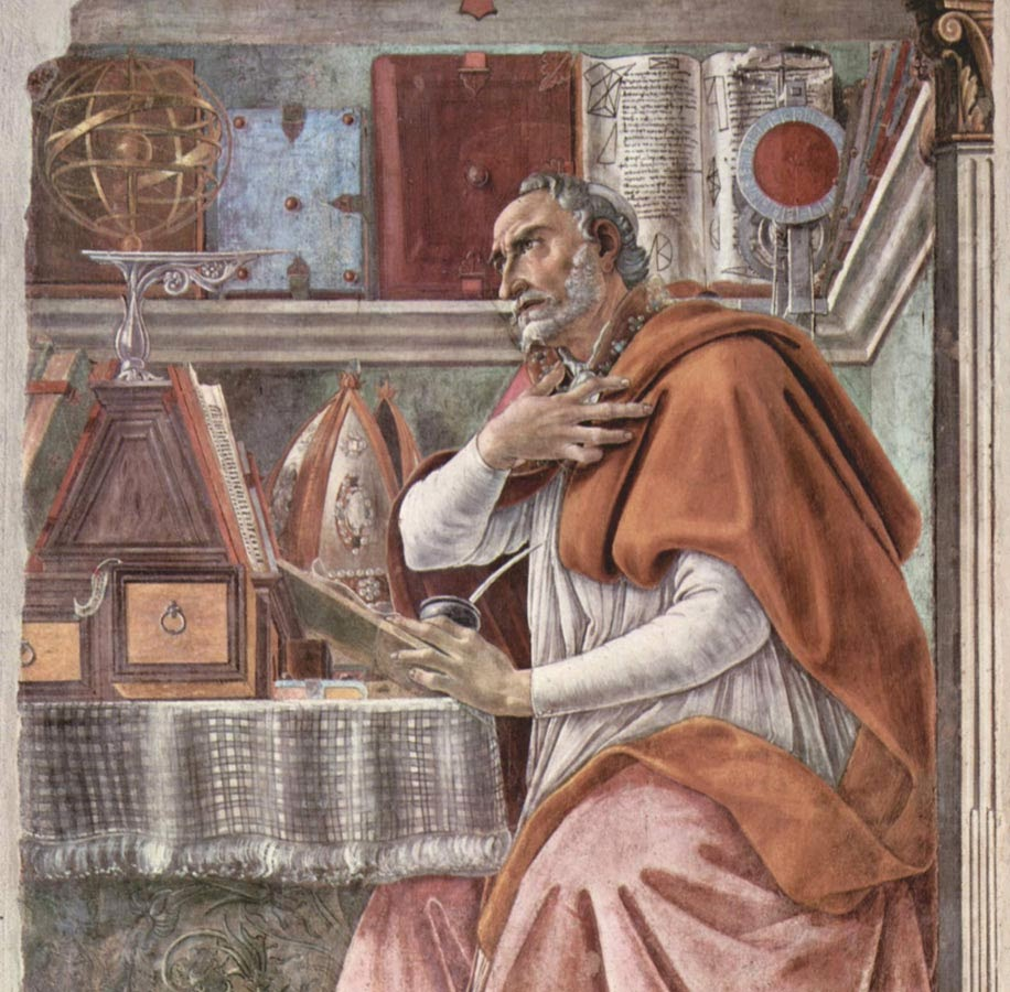 Augustine: Political and Social Philosophy