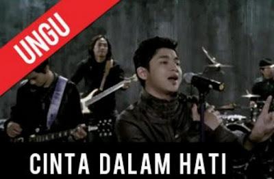 Download Chord Gitar Ungu – Cinta Dalam Hati | Lirik Lagu, Kunci Gitar, Chord Gitar