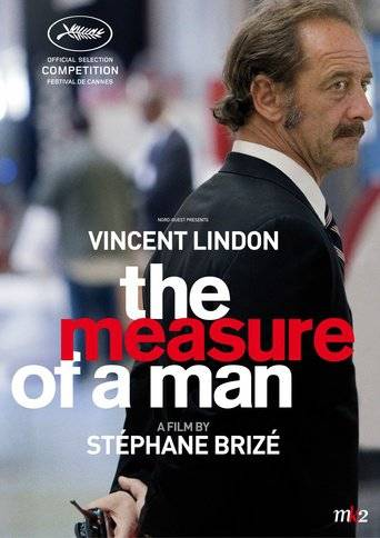 The Measure of a Man (2015) ταινιες online seires oipeirates greek subs