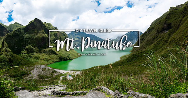 mt pinatubo travel guide