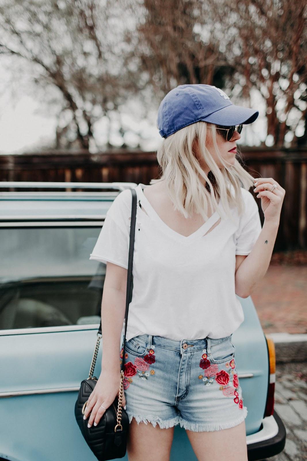 cathclaire fashion blog hats