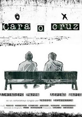 Cara o cruz, film