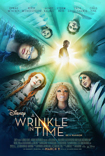 A Wrinkle in Time - Segundo Poster & Segundo Trailer