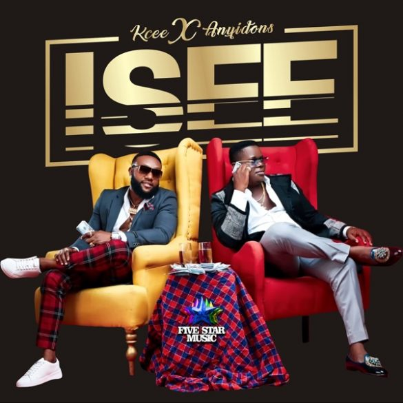 [Music] Kcee ft. Anyidons – Isee (Amen)