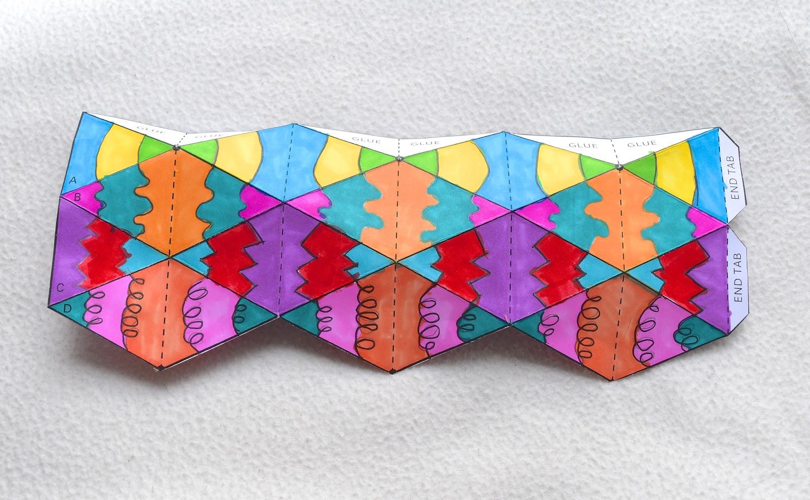 image regarding Flextangle Printable known as thebrownfaminaz: Flextangle Practice