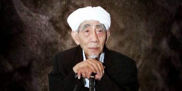 KH. Maimun Zubair, Kiprahnya untuk NU dan Indonesia
