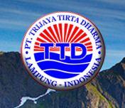 Peluang Kerja Lampung Terbaru Dari PT. TRIJAYA TIRTA DHARMA April 2017