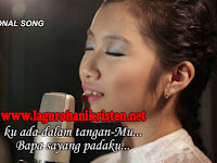 Download Lagu Bapa Sayang Padaku - Vicia dan Kesia