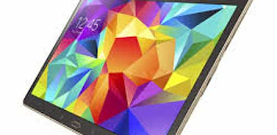 Samsung Galaxy Tab S Receive Update Android Marshmallow