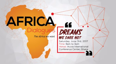 Africa Dialogues 2017 Set To Happen On June 3rd At AICC