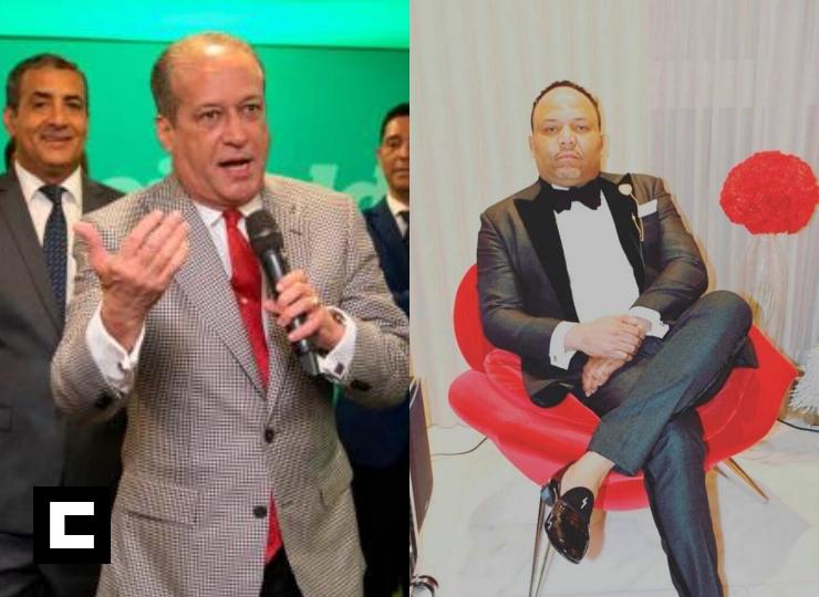 """Reinaldo Pared Pérez pide """"mano dura"""" contra """"César El Abusador"""""""
