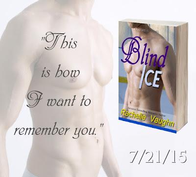 blind romance novels