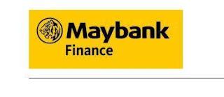Lowongan di PT. Maybank Indonesia Finance, Maret 2016