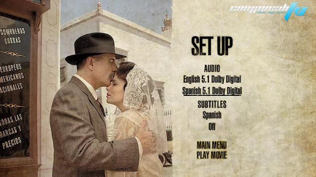 For Greater Glory DVDR NTSC Español Latino Mexico 2012