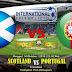Agen Bola Terpercaya - Prediksi Skotlandia vs Portugal 14 Oktober 2018
