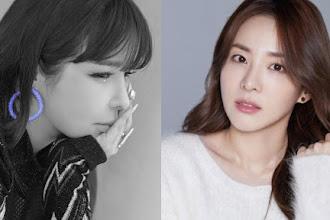 [SINGLE] Park Bom 박봄 y Sandara Park 박산다라 juntas en 첫눈 (First Snow)