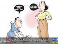 Tinggal Di Rumah Mertua Bikin Pria Ini Tersiksa Batin, Begini Alasannya