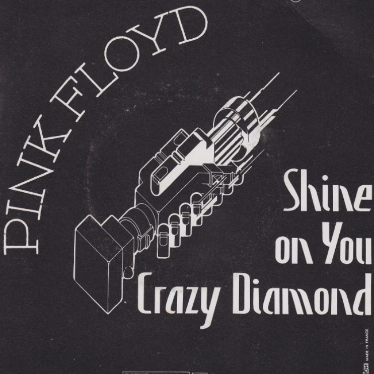 Shine on You Crazy Diamond. Pink Floyd