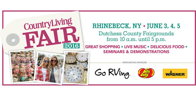 Country Living Fair