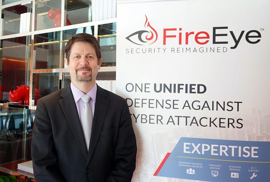 臺灣APT攻擊比全球平均高出一倍!FireEye:應建立即時分享平台|數位時代