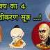 चाणक्य का 4 आकर्षण सूत्र : 4 Tips to Impress Anyone By Chanakya in Hindi - Chanakya Niti for Impress Anyone