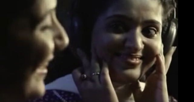 Kavyadalangal (2012): Melle melle Song Video and Lyrics