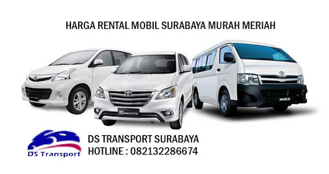 Sewa Mobil Surabaya Sidoarjo 2018 Murah