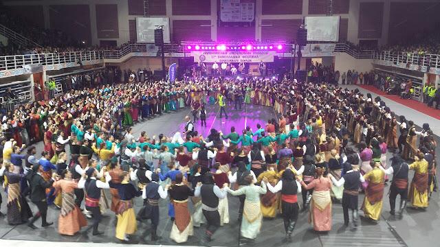 Ενημέρωση και ορισμός Συντονιστών - Χοροδιδασκάλων για το 12ο Φεστιβάλ Ποντιακών Χορών