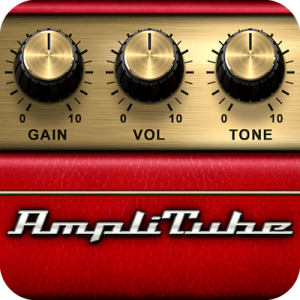 IK Multimedia - AmpliTube 4 Complete v4.6.0B Full version