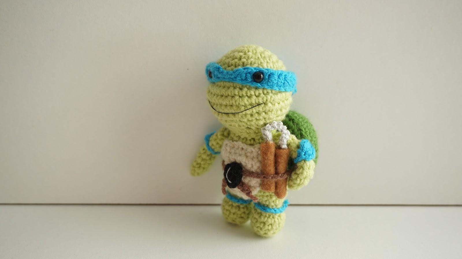 Crochet PATTERN No 1616 -sea turtle by Krawka, turtle, tortoise ... | 898x1600