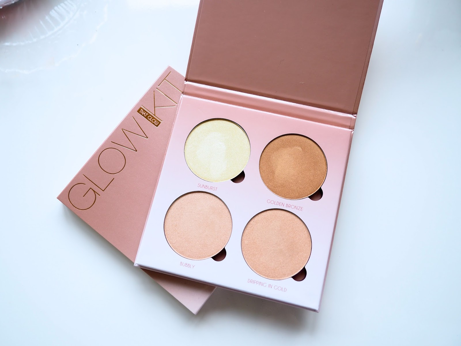 It's Cultured Anastasia Beverly Hills Glow Kit That Glow Blog Review