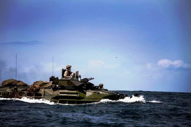 Hình Ảnh 'Độc' Mỹ - Nhật TẬp ChiếM Đảo, Tàu Ớn LẠnh.