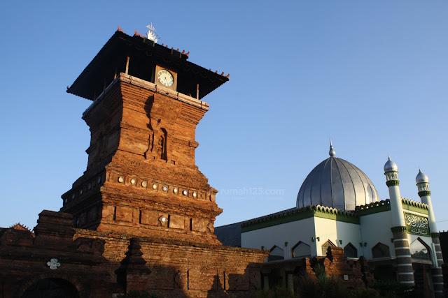 Selesai Sejarah Peradaban Islam di Jawa
